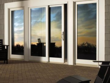 Patio Door Installation & Repair