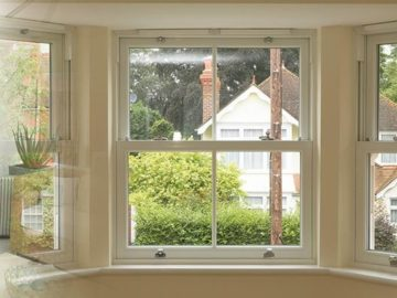 Window Installation and Repair